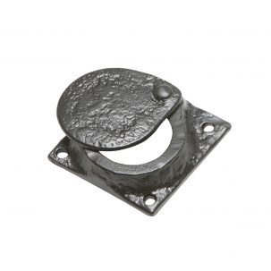 Cylinder latch cover 1498
