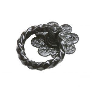 Rope Design Ring Handle 632