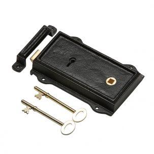 rim lock s520