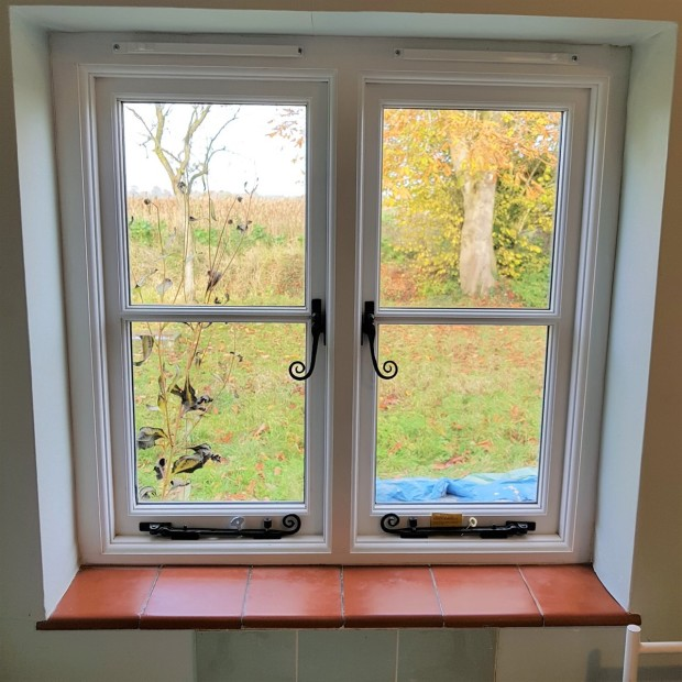 Submitted by Harleston Joinery Ltd, Norfolk
