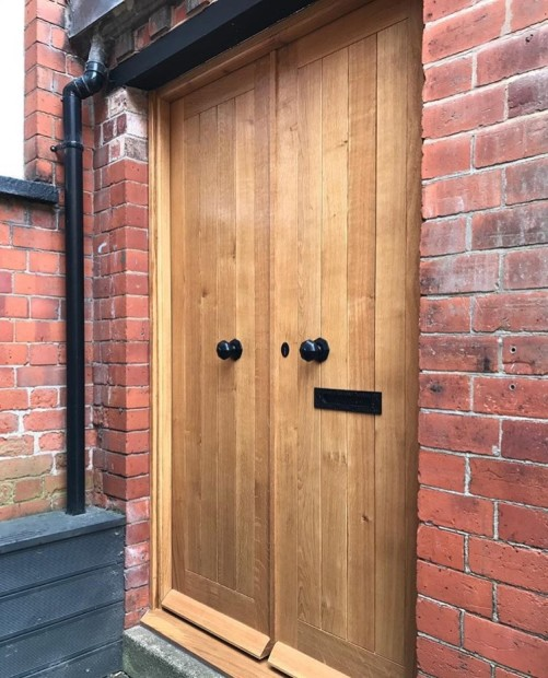 Submitted by Tennyson Bespoke Cabinet Makers