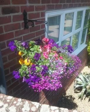 🌿 Kirkpatrick Ironmongery for your garden 🌿
