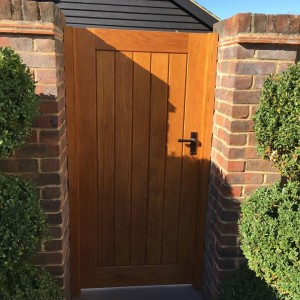 Submitted by Waterhall Joinery